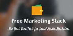 Free tools!