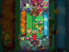 Plants vs Zombies Heroes Daiily Challenge January 7 2019 01/07/2019 Daily Challenges, January 7, Plants Vs Zombies, Coffee Break, Ph, Channel, News, Youtube, Painting