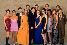 early '90s prom style - Google Search