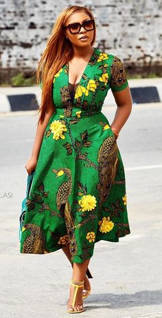African Dresses For Kids, Latest African Fashion Dresses, African Inspired Fashion, African Dresses For Women, African Print Dresses, African Print Fashion, African Attire, Women's Fashion Dresses, Ankara Fashion