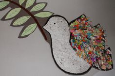 Art Education, Cool Art, Religion, Arts And Crafts, Birds, Activities, School, Classroom, Teacher