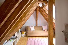 cool attic