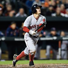 Brock Holt gives Orioles a jolt, Red Sox a lift, with improbable homer