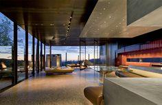 Arquitectura - Casa em Scottsdale | Yellow Rain