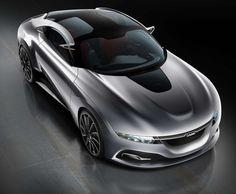 Saab PhoeniX Concept Car