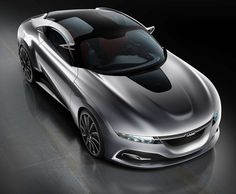 Automotive Infatuation: The Second Coming of Saab