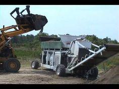 Matrix Enhanced Treatment System, Soil Remediation