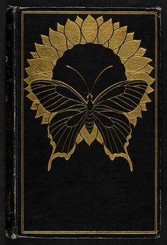 Cover of The Picture of Dorian Gray by Oscar Wilde, illustration by Henry Keen. Book Cover Art, Book Cover Design, Book Art, Vintage Book Covers, Vintage Books, Old Books, Antique Books, Papillon Butterfly, Jugendstil Design