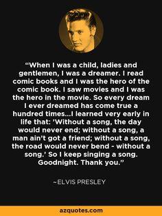 Priscilla Presley, Elvis Presley Quotes, Elvis Quotes, Meaningful Quotes, Inspirational Quotes, Elvis Memorabilia, Star Wars, Read Comics, Graceland