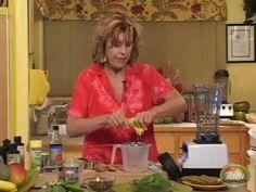 Tahini Tamari Lemon Dressing w/Barleans Flax Oil
