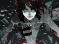 Explore the Ghost in the Shell collection - the favourite images chosen by SrEGSbrana on DeviantArt. Character Design References, Character Art, Anime Ghost, Motoko Kusanagi, Cyberpunk Aesthetic, Shell Collection, Ghost In The Shell, Science Art, Powerful Women
