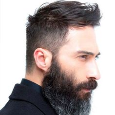 Fashionable Mens Haircuts. : Hairstyles For Men With Thin Hair Mens Hairstyles and Haircuts