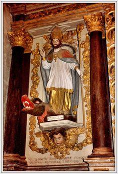 Saint-Pol-de-Léon (San Paolo Aureliano)