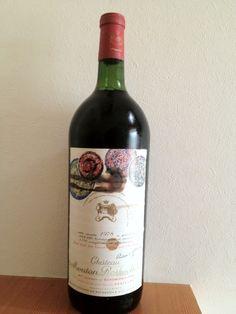 Wine label Chateau Coutet Haut Barsac 1928  ORIGINAL LABEL Etiquette vin