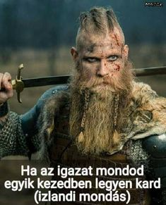 Viking beads were something that people held in high esteem. Because there were few Viking beads were found in the grave, presenting its rarity. Viking Warrior Men, Viking Armor, Viking Men, Viking Life, Viking People, Viking Cosplay, Viking Costume, Real Vikings, Norse Vikings