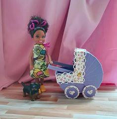 Barbie, Fashion, Moda, Fashion Styles, Fashion Illustrations, Barbie Dolls