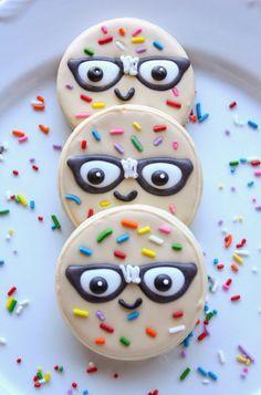 The 3 smart cookies