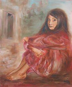 Home - Vered Thalmeier kunstmalerin / Artist