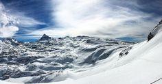#cauterets #npyski #ski #snow #mountains #horizon #landscape #pyrénées by peio.e