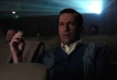 10 films cast and crew of Madmen were required to watch.  They'll all be screening in Queens this month.