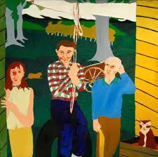 Image result for Jeffrey Harris Nz Art, New Zealand, Portrait, Gallery, Kiwi, Painters, Fictional Characters, Image, Fox