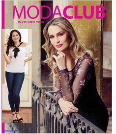 80af49d8f07 MODACLUB - Catalogos Moda Club Primavera Verano 2019