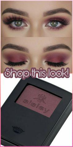 Full Matte Eyes by Sisley Eyeshadow