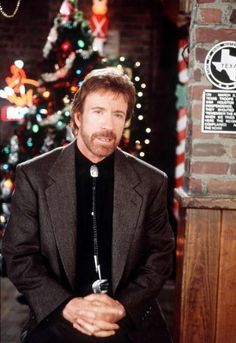 Walker, Texas Ranger debuted 21 years ago this week Walker (series star Chuck Norris) teaches some orphans the true meaning of the holidays when he tells a Ranger s version of Charles Dickens' A Christmas Carol. Chuck Norris Facts, Chuck Norris Movies, Haley Joel Osment, Walker Texas Rangers, Cinema, Social Trends, The Expendables, First Photograph, Old Tv