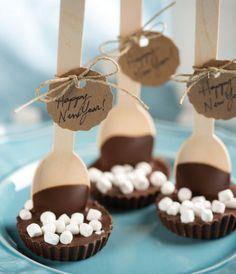 Csokiskanál csemege
