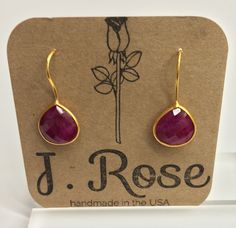 J Rose by JRoseJewelrybyJess on Etsy