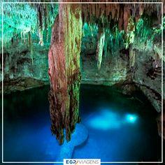 Cenote, Cancun.  #cancun #mexico #turismo #viagem #viajar #ferias #caribe