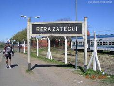 Berazategui Argentina - 1st area