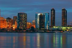 """San Diego, CA - Lived there for a very short time while sweetie was in school for the military. The """"Big City Life"""" just wasn't my calling."""