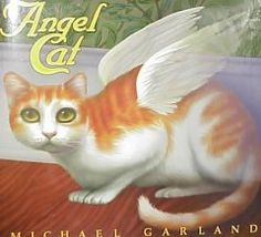 Matthew believes his cat, Yin, has gone to heaven after he sees his dark bedroom lit by her angel glow, in a touching story for all animal lovers about a pet's underlying devotion to her family.