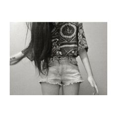 we are the scavengers of the damned. found on Polyvore