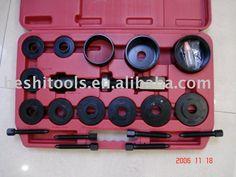 Hs3416 Universal Front Hub  bearing Puller--Auto tools, car tools, auto repair tools