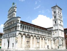 Franchising Opportunity in Lucca, Tuscany!