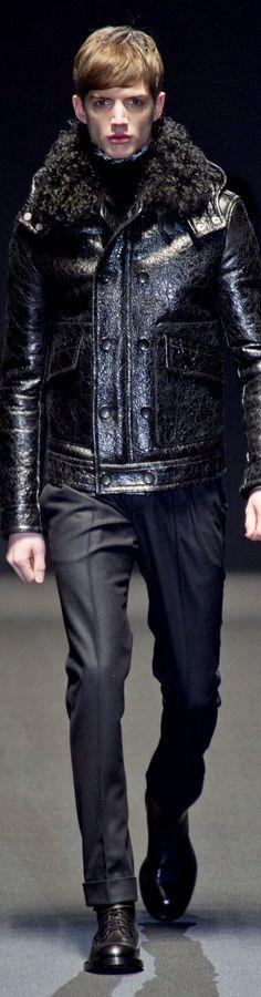 Gucci  Menswear  Fall-Winter