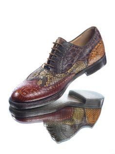 studio silvia lorelle — Luxury scraps Men Dress, Dress Shoes, Get Up And Walk, Collection Capsule, Derby, Oxford Shoes, Scrap, Walking, Lace Up