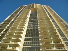 """Magnificent unit located in MGM Signature Tower Condo/Hotel. Enjoy a Guard-Gated, valet parking, amenity rich environment located within 1-block of the """"Strip"""". Fully furnished with beautiful designer touches...."""