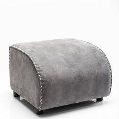 Podnožka Ritmo Vintage Grey