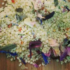 #healthychoices #flowercouscous