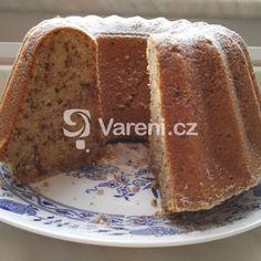 Bábovka, která chutná skvěle. Banana Bread, French Toast, Pudding, Breakfast, Food, Kuchen, Morning Coffee, Custard Pudding, Essen