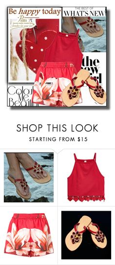 """""""JEWELRY-FOR-YOUR-FEET.COM  20"""" by k-lole ❤ liked on Polyvore featuring F.R.S For Restless Sleepers"""