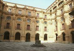 Universidad Pontificia de Salamanca España.