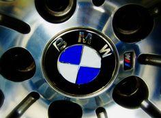 BMW Wheels, Rims, BMW Logo