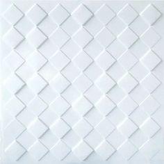 forro de pvc decorado r$ 27,99 o m² - placas 50x50 forrorama