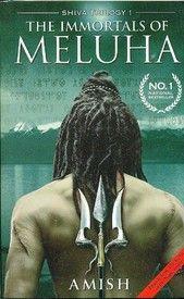 The Immortals of Meluha: Book