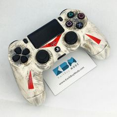 Friday The 13th PS4 Controller Shipping Out from www.KwikBoyModz.com  #KwikBoyModz #CustomController #CustomControllers #Controller #Controllers #ModdedController #ModdedControllers #NewController #ControllerMods #Gaming #Gamer #GamerGirl #GirlGamer #Gamers #PS4 #DS4 #PS4Controller #DualShock4 #CustomPS4Controller #ModdedPS4Controller #Fridaythe13th #Jason #JasonVoorhees