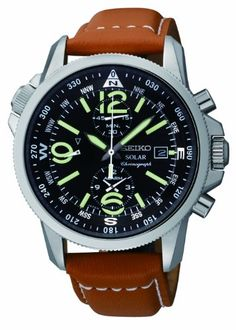 Seiko Men's SSC081 Adventure-Solar Classic Watch Seiko,http://www.amazon.com/dp/B008QPA95C/ref=cm_sw_r_pi_dp_R5Fasb03FA04JRG8